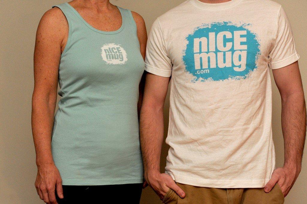 nICE shirts