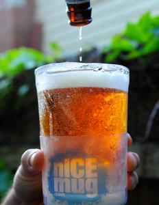 thirsty!