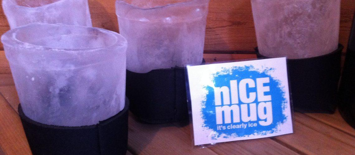 nICE Mug set