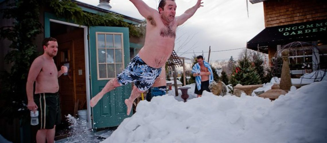 clint-jumping-in-snow-after-sauna-round1 (1)